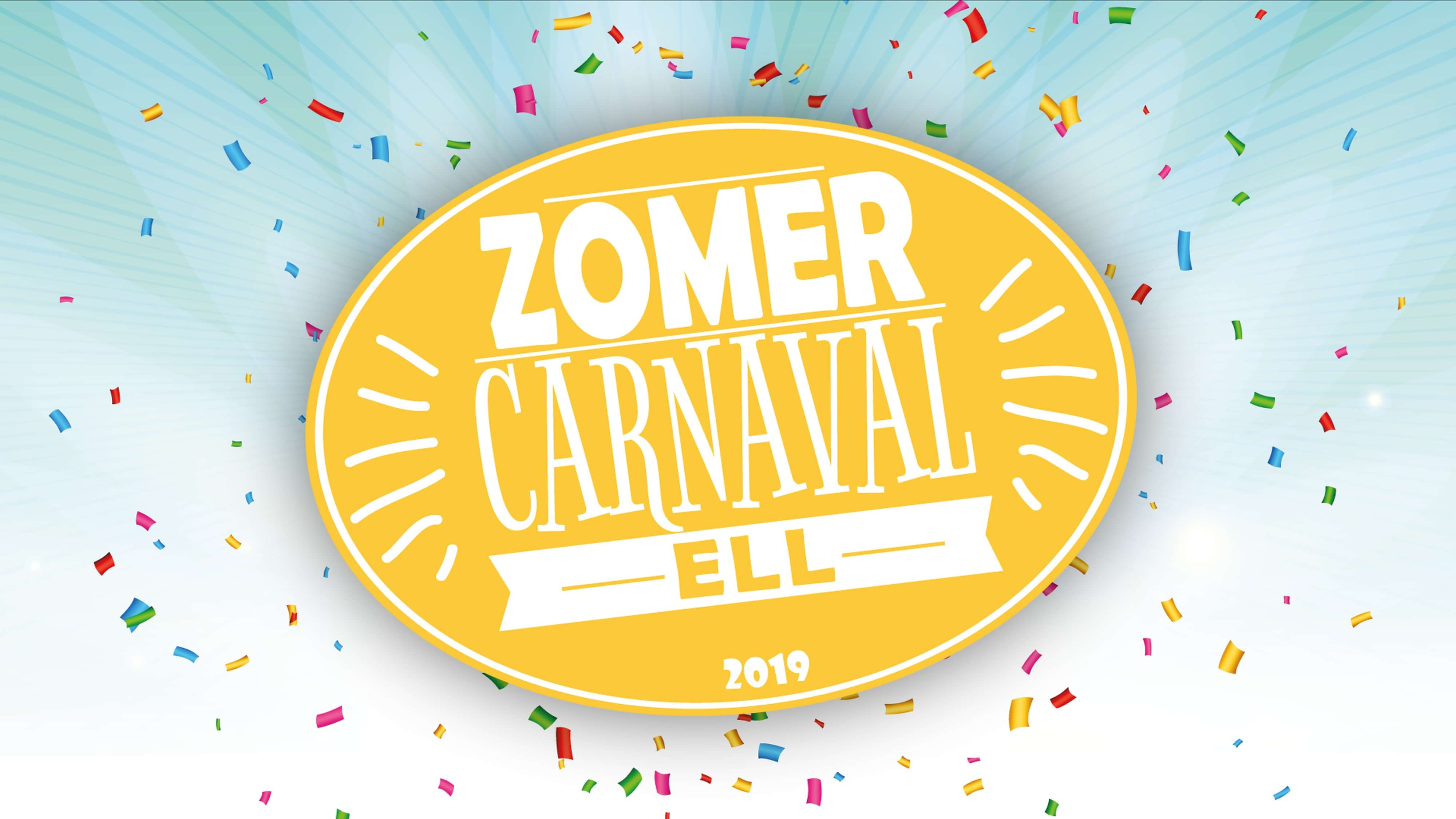 ZOMERCARNAVAL ELL