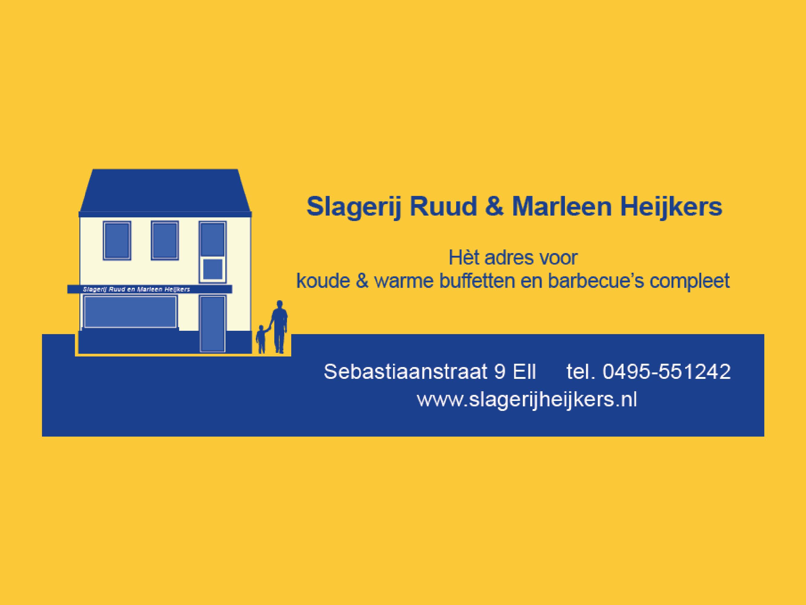 Slagerij Heijkers-1